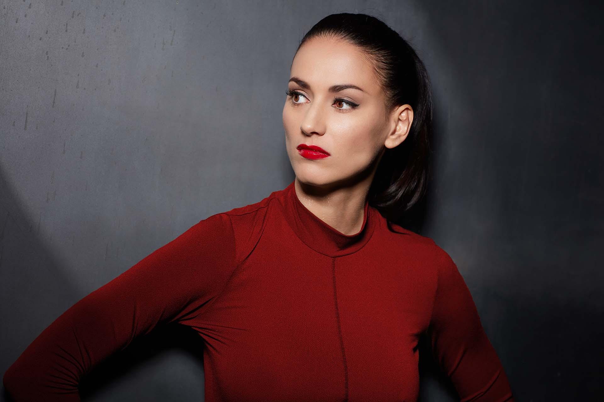 Zsuzsanna Ripli :: Portrait shooting, H20 LifeStyle Studio